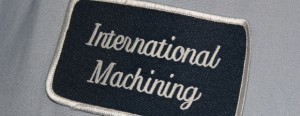 International Machining Inc. serves you with generations of expertise